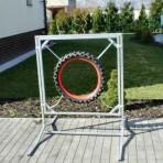 Proskokový kruh